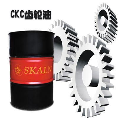CKC齿轮油