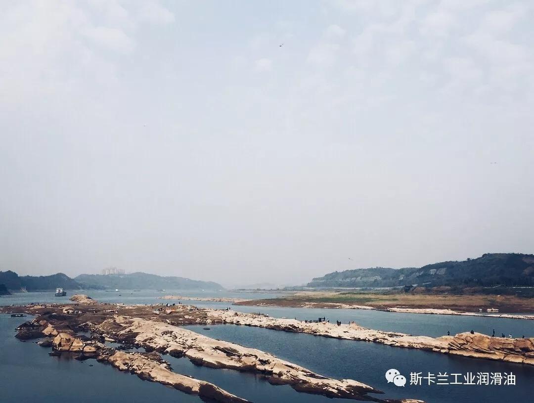 斯卡兰美好团建生活—广阳岛