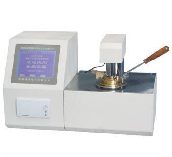 导热油质量指标的六大检测标准