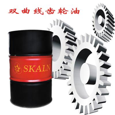 斯卡兰18号双曲线齿轮油 减速机齿轮油 卷扬机减速箱齿轮油